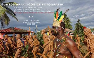Cursos Practicos de Fotografia